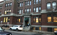 Amani Public Charter School's name means safety and peace