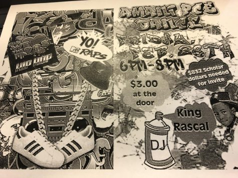 SGA holds nineties-themed dance Friday with Ethan dejaying