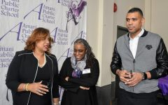 Mrs. Stern seeks to create opportunities, experiences for Amani scholars