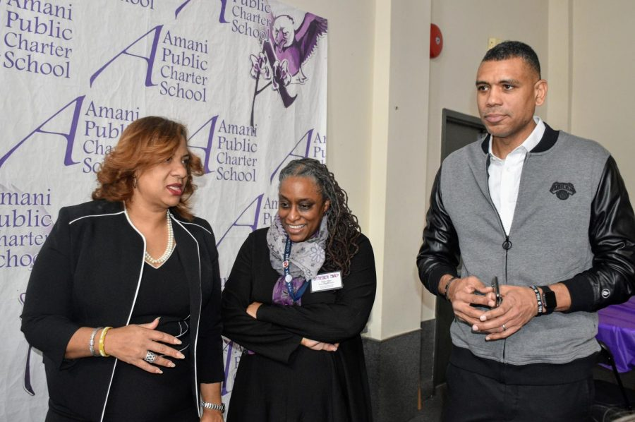 Mrs.+Stern+seeks+to+create+opportunities%2C+experiences+for+Amani+scholars